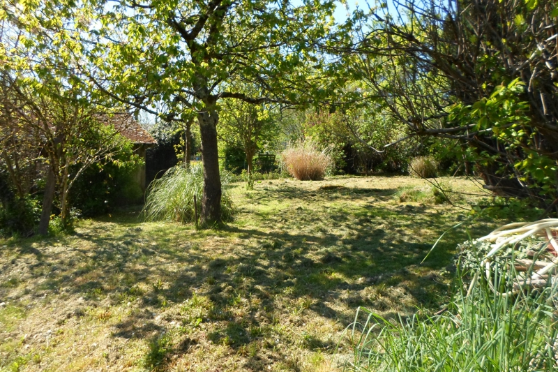 Terrain de 450m 3 garages linards agence for Agence immobiliere 87